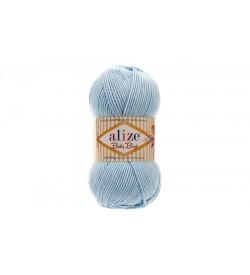 Alize Baby Best Mavi-40