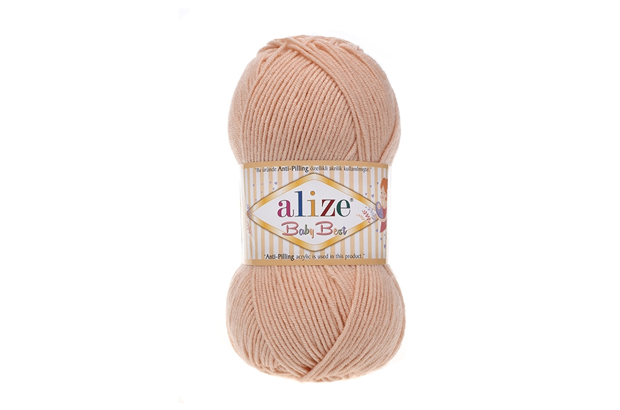 Alize Baby Best Pudra-382