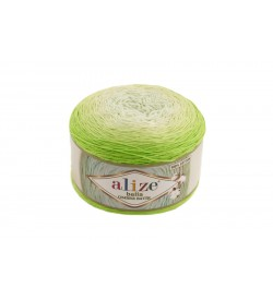 Alize Bella Ombre Batik 7412