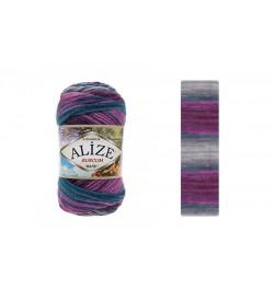 Alize Burcum Batik 3366