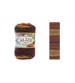 Alize Burcum Batik 3379
