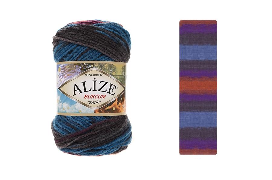 Alize Burcum Batik 4209
