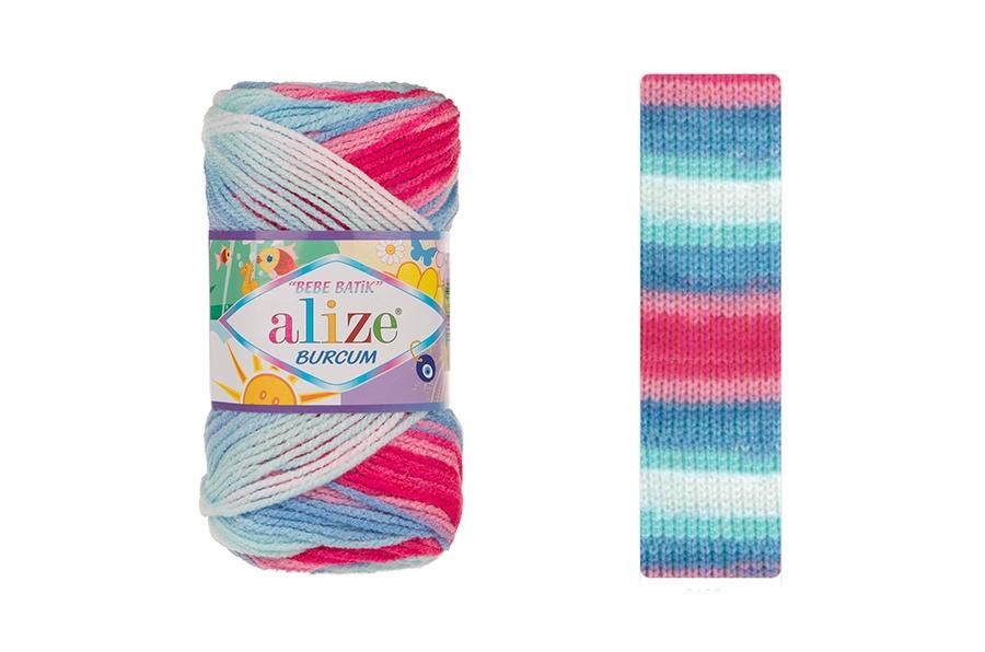 Alize Burcum Bebe Batik 2162