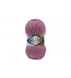 Alize Burcum Klasik Gül Kurusu-28