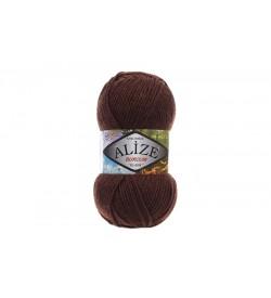Alize Burcum Klasik Kahve-493