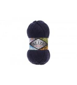 Alize Burcum Klasik Lacivert-58