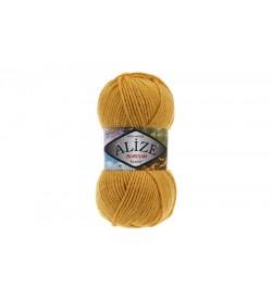 Alize Burcum Klasik Safran-2