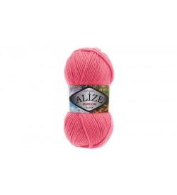 Alize Burcum Klasik Şeker Pembe-170