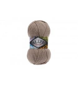 Alize Burcum Klasik Sütlü Kahve-167