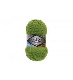 Alize Burcum Klasik Yeşil-210