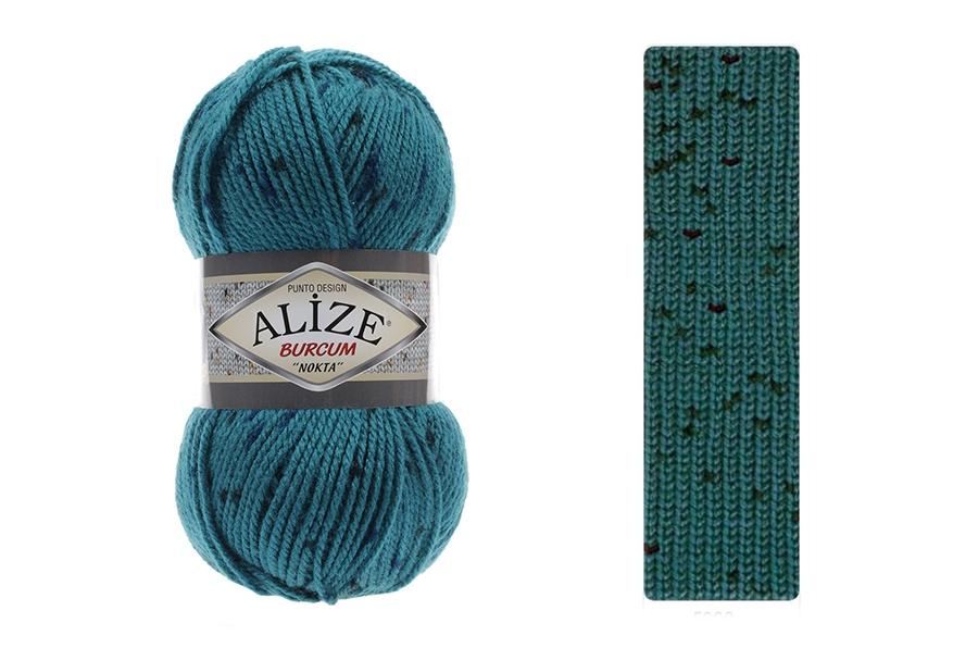 Alize Burcum Punto 5908