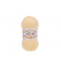 Alize Cotton Baby Soft Açık Sarı-13