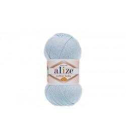 Alize Cotton Baby Soft Bebe Mavi-183