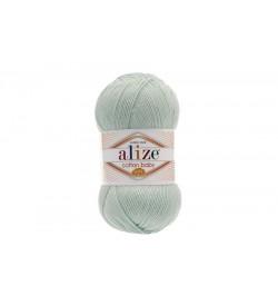 Alize Cotton Baby Soft Buz Mavisi-514