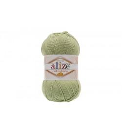 Alize Cotton Baby Soft Fıstık-101