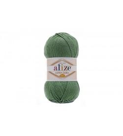 Alize Cotton Baby Soft Haki-274