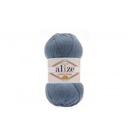 Alize Cotton Baby Soft Mavi-374