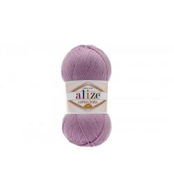 Alize Cotton Baby Soft Orman Gülü-520