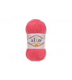 Alize Cotton Baby Soft Şeker Pembe-33