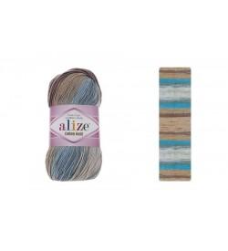 Alize Cotton Gold Batik 4148