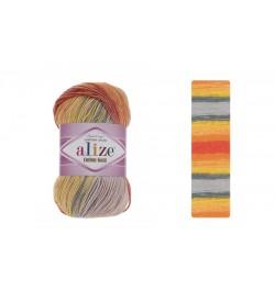 Alize Cotton Gold Batik 5508