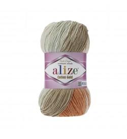 Alize Cotton Gold Batik 7103