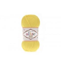 Alize Cotton Gold Hobby Açık Sarı-187