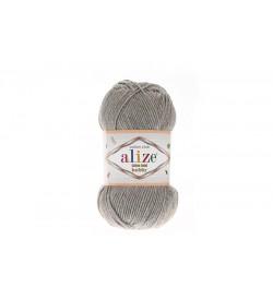 Alize Cotton Gold Hobby Gri Melanj-21