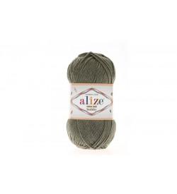 Alize Cotton Gold Hobby Haki Melanj-270