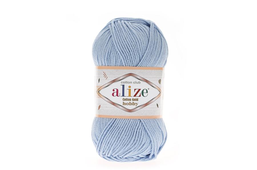 Alize Cotton Gold Hobby Mavi-40