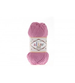 Alize Cotton Gold Hobby Pembe-98