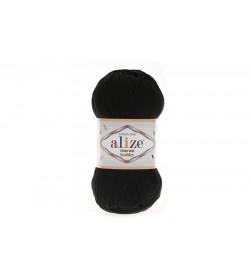 Alize Cotton Gold Hobby Siyah-60