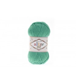 Alize Cotton Gold Hobby Su Yeşili-15