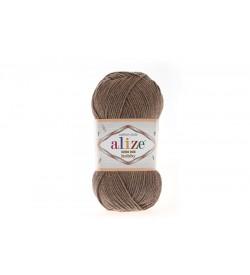 Alize Cotton Gold Hobby Sütlü Kahve Melanj-688
