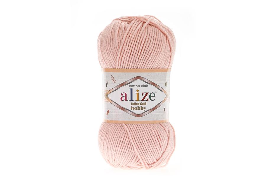 Alize Cotton Gold Hobby Ten-382