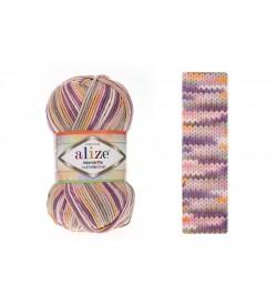 Alize Cotton Gold Plus Multi Color 52197