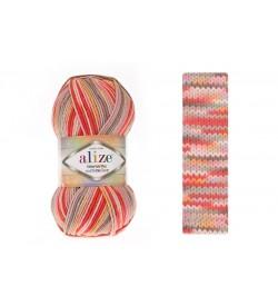 Alize Cotton Gold Plus Multi Color 52198