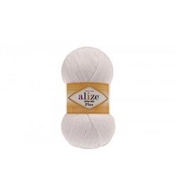 Alize Cotton Gold Plus Beyaz-55