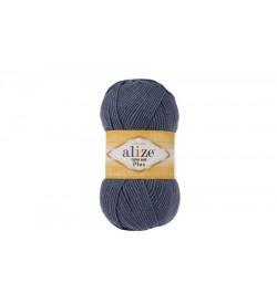 Alize Cotton Gold Plus Denim Melanj-203