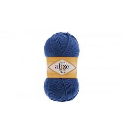 Alize Cotton Gold Plus Gece Mavisi-279