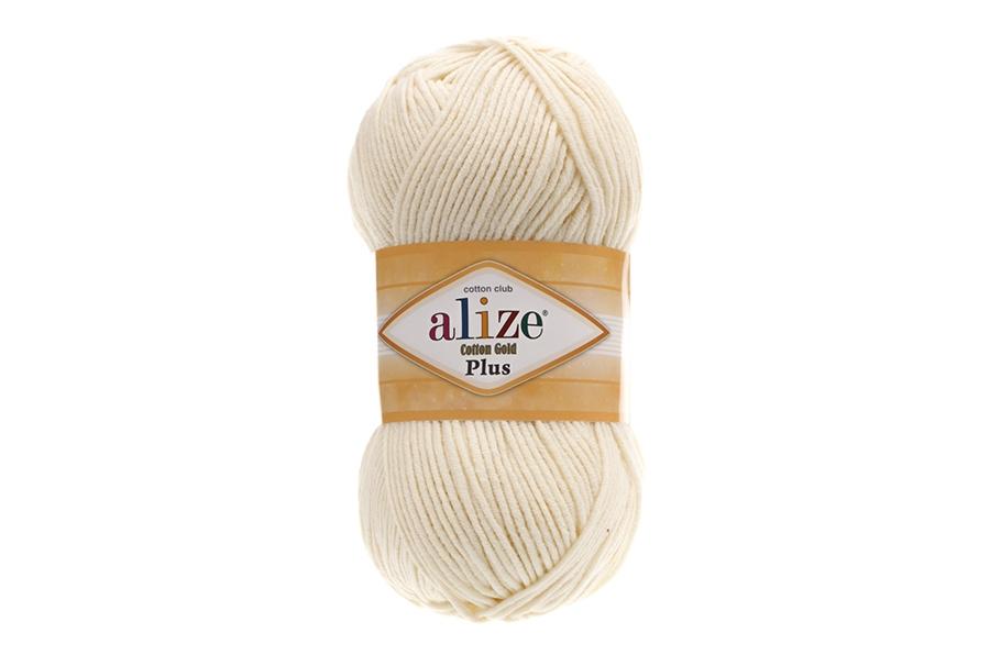 Alize Cotton Gold Plus Krem-1