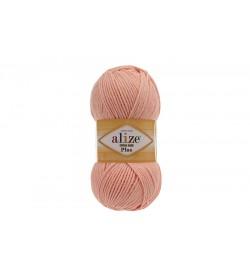 Alize Cotton Gold Plus Pudra Pembesi-393