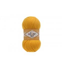 Alize Cotton Gold Plus Sarı-216