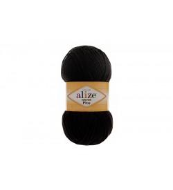 Alize Cotton Gold Plus Siyah-60