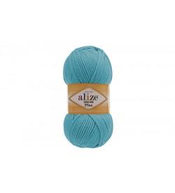 Alize Cotton Gold Plus Turkuaz-287