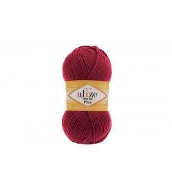 Alize Cotton Gold Plus Vişne Çürüğü-390