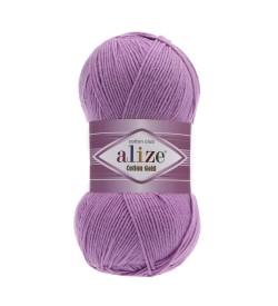 Alize Cotton Gold Lila - 43
