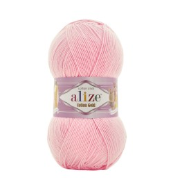 Alize Cotton Gold Balerin Pembesi 518