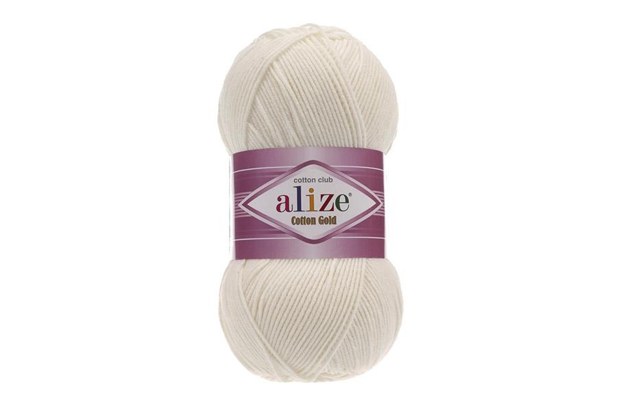Alize Cotton Gold Açık Krem-62