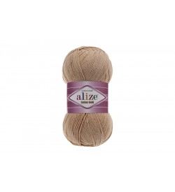 Alize Cotton Gold Bej-262